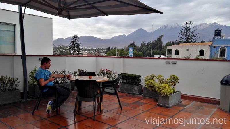 Casa Andina - nuestro alojamiento favorito de Perú Consejos prácticos para viajar a Perú #PerúJuntos