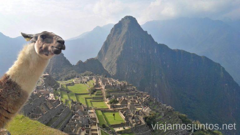 Lee este post y prepárate para viajar a PerúConsejos prácticos para viajar a Perú #PerúJuntos