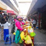 ¿Te atreves a comer en la calle en Perú? Consejos prácticos para viajar a Perú