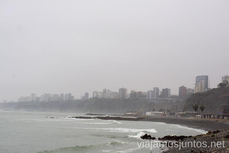 ¿Es seguro viajar a Perú? ¿Es seguro viajar a Lima? Consejos prácticos para viajar a Perú #PerúJuntos