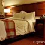 Nuestra habitación en Casa Andina Miraflores Premium Casa Andina Hotels por Peru #PerúJuntos Perú