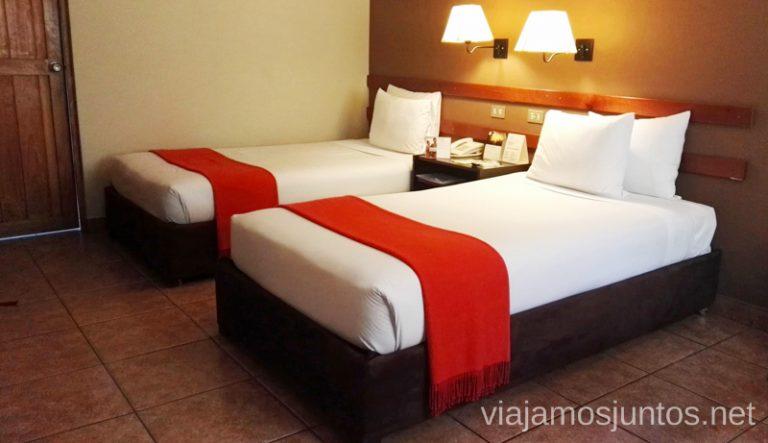 Habitación en Casa Andina Standart Nasca Hoteles Casa andina por Peru #PerúJuntos Perú