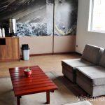 Salón, con maté de coca y centro informático en Casa Andina Arequipa Casa Andina Hotels por Peru #PerúJuntos Perú