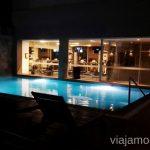 Piscina al aire libre en Casa Andina Trujillo Casa Andina Hotels por Peru #PerúJuntos Perú