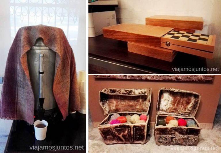Casa Andina Standart Colca. ¡Cuántos detalles acogedores! Casa Andina Hotels por Peru #PerúJuntos Perú