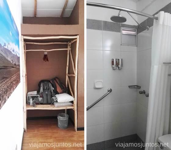 Decoración rústica y sencilla en el Casa Andina Colca Casa Andina Hotels por Peru #PerúJuntos Perú