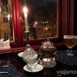 Masonska Lozha - un sitio con clase para comer en Lviv Donde comer en Lviv Restaurantes curiosos y bien de precio Ucrania