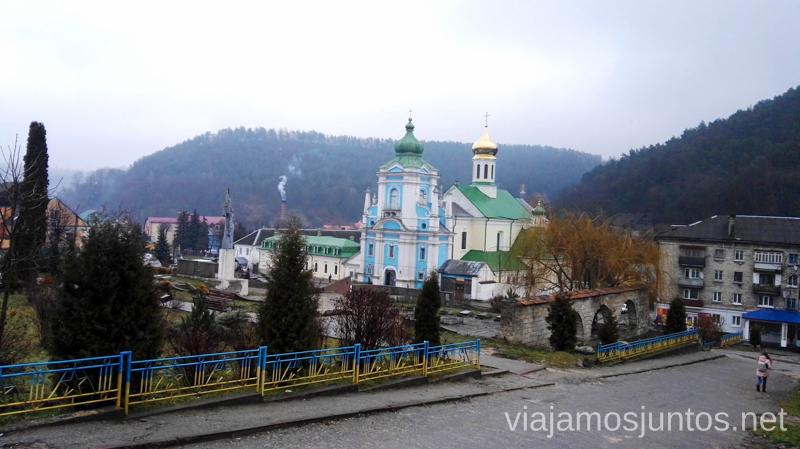 Uno de los principales atractivos arquitectónicos de Ucrania son sus iglesias, ¿serás capaz de elegir tu favorita? Viajar a Ucrania #ViajamosJuntos #XmasJuntos #UcraniaJuntos