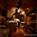 Fabrica de chocolate de Lviv Donde comer en Lviv Restaurantes curiosos y bien de precio Ucrania