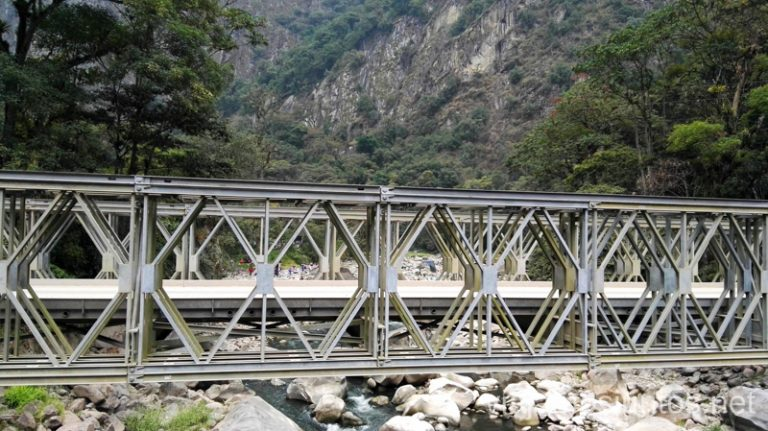 Cómo llegar a Machu Picchu. Cómo llegar a Machu Picchu Aguas Calientes desde Cusco y Ollantaytambo Peru #PerúJuntos Perú