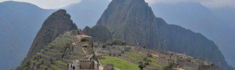 Machu Picchu. Cómo llegar a Machu Picchu Aguas Calientes desde Cusco y Ollantaytambo Peru #PerúJuntos Perú