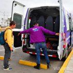 Transfer Quick Llama. Nosotros nos quedamos encantados con el servicio. Como llegar desde el aeropuerto de Lima a la ciudad de la manera segura y barata Peru #PerúJuntos Perú