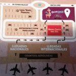 Punto de encuentro: Quick Llama en el aeropuerto de Lima. Cómo llegar desde el aeropuerto de Lima a la ciudad de manera segura