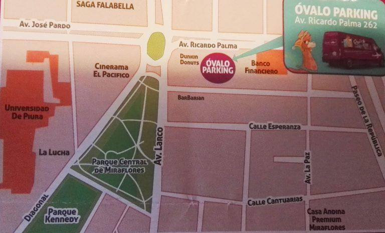 Parada general de Quick Llama en Lima. Cómo llegar desde el aeropuerto de Lima a la ciudad de manera segura