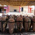 Bodega El Catador, Ica. Qué ver y qué hacer en Ica y el desierto y oasis de Huacachina Visita a la bodega de Los Tres Hermanos y El Catador Peru #PerúJuntos Perú