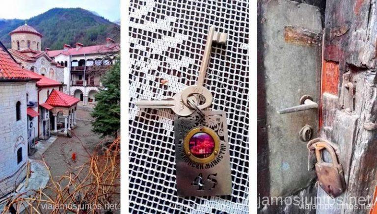 Alojamiento en el Monasterio Bachkovski. Dónde dormir y consejos prácticos para encontrar alojamiento en Bulgaria. Nuestros hoteles favoritos