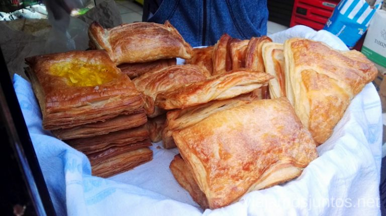 Comida callejera. Visitar Arquipa Peru #PerúJuntos Perú