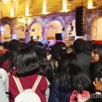 Miss Turismo 2017. Visitar Arquipa Peru #PerúJuntos Perú