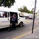 """El """"gritón"""" del combi trabajando. Visitar Arquipa Peru #PerúJuntos Perú"""
