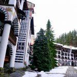 Rilski Manastir. Dormir en monasterios en Bulgaria Consejos prácticos y nuestra experiencia #BulgariaJuntos