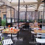 ¿Qué comemos hoy? Qué ver y hacer en Roma Dónde comer en Roma