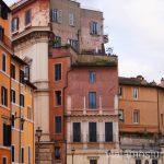 Barrio de Trastevere. Qué ver y hacer en Roma Dónde comer en Roma