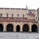 La Colegiata de San Isidoro. Qué ver y qué hacer en León y Valporquero Castilla y León