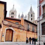 La Catedral de León, la Pulchra Leonina (La Bella Leonina). Qué ver y qué hacer en León y Valporquero Castilla y León