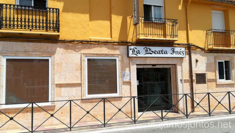 Beata Ines Qué ver y hacer en Cullera en un fin de semana Valencia Comunidad Valenciana