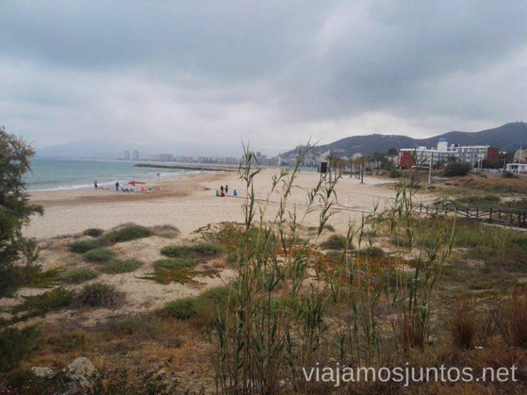 Playas de Cullera Qué ver y hacer en Cullera en un fin de semana Valencia Comunidad Valenciana