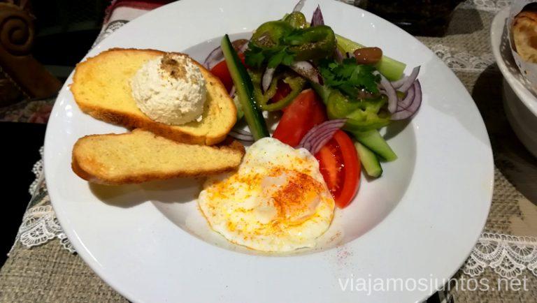 Dónde y qué comer en Bulgaria. Dónde y qué comer en Bulgaria. Gastronomía de Bulgaria #BulgariaJuntos