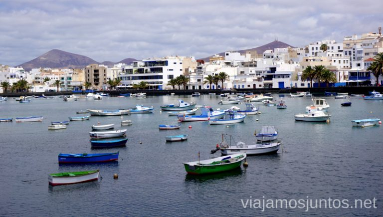 Arrecife Qué ver y hacer en Lanzarote, #LanzaroteJuntos