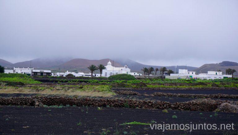 Paisaje de Lanzarote Qué ver y hacer en Lanzarote, #LanzaroteJuntos