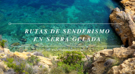 Ruta del Faro de Albir en la Serra Gelada. Ruta del Faro de L'Albir y Alt del Gobernador (Repetidor) Qué hacer en Benidorm y alrededores #RumboSurJuntos