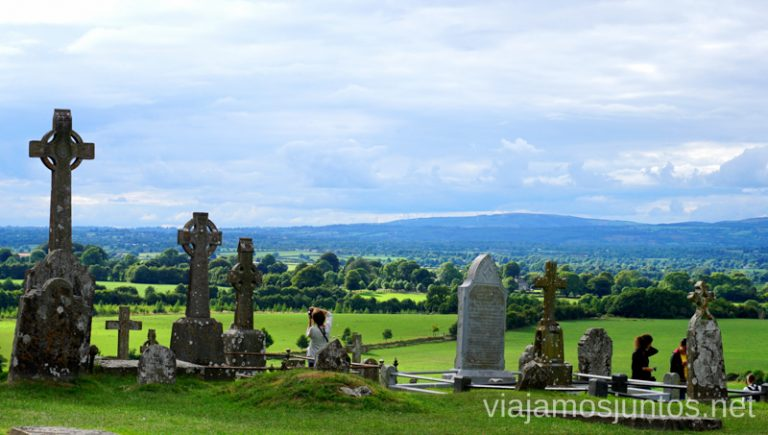 Vistas del Ireland's Ancient East. Roadtrip por Ireland's Ancient East. Consejos prácticos. #IrlandaJuntos