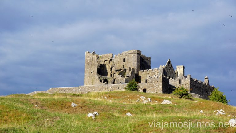 Rock of Cashel. Qué ver y hacer en Irlanda #IrlandaJuntos Ireland's Ancient East