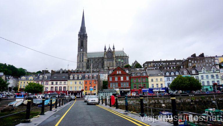 Cobh. Qué ver y hacer en Irlanda #IrlandaJuntos Ireland's Ancient East