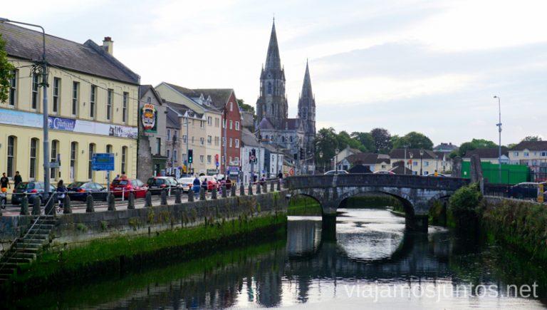 Cork. Qué ver y hacer en Irlanda #IrlandaJuntos Ireland's Ancient East