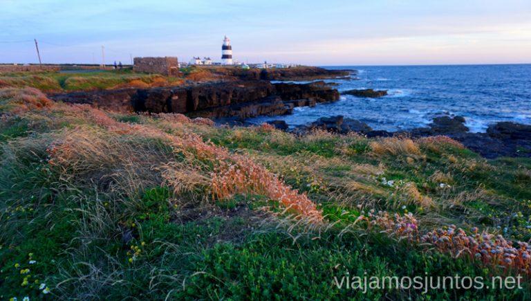 Faro Hook. Qué ver y hacer en Irlanda #IrlandaJuntos Ireland's Ancient East