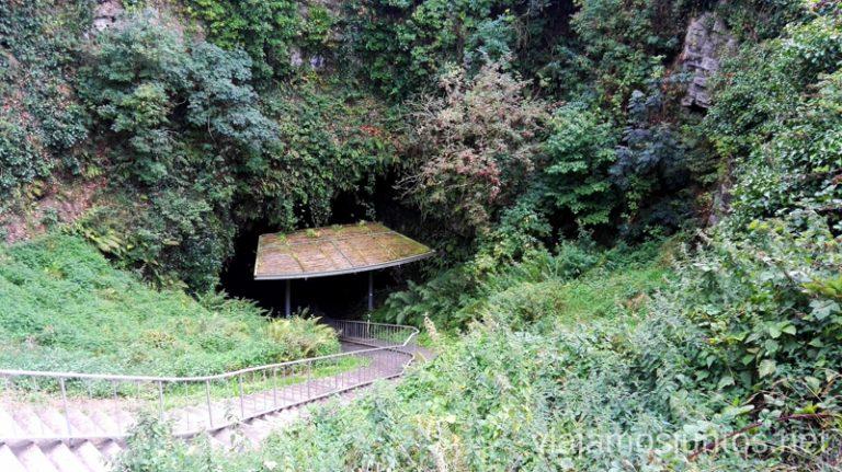 Cueva Dunmore. Qué ver y hacer en Irlanda #IrlandaJuntos Ireland's Ancient East