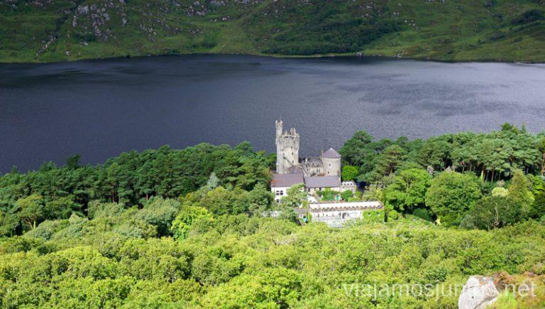 Qué visitar en tu viaje a Irlanda. Consejos prácticas para preparar tu viaje a Irlanda. Guía de viaje de irlanda #IrlandaJuntos