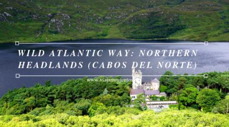Qué ver y hacer en Wild Atlantic Way Irlanda #IrlandaJuntos Northern Headlands