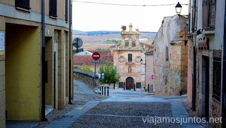 Lerma se despierta. Qué ver y qué hacer en Lerma en un fin de semana Castilla y León