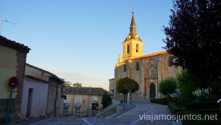 La Colegiata de San Pedro. Qué ver y qué hacer en Lerma en un fin de semana Castilla y León