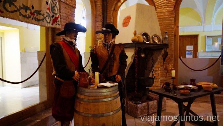 Ayuntamiento de Lerma en el convento de Santa Teresa, Qué ver y qué hacer en Lerma en un fin de semana Castilla y León