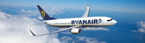 Equipaje de mano de Ryanair: nuevos precios y medidas.