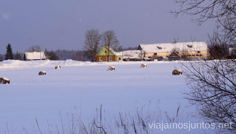 Atardeceres en países Bálticos. Itinerario de 14 días por Países Bálticos. Itinerario de 14 días por Países Bálticos. Roadtrip por Países Bálticos de 2 semanas, ruta de viaje