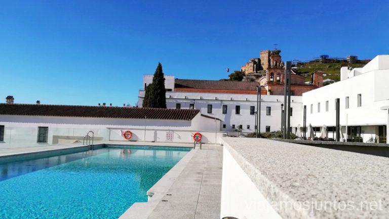 Hotel Convento Aracena Dónde Alojarse en Aracena