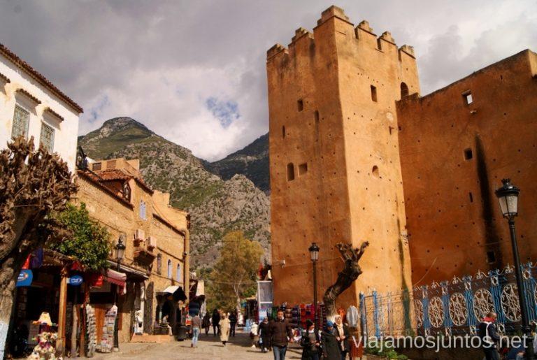 Marruecos - una buena opción para cualquier época. Marruecos. Dónde ir en Semana Santa