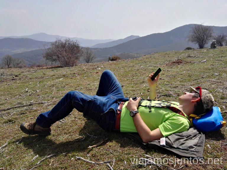 ¿Te apetece un poco de relax en la Sierra Norte de Madrid esta Semana Santa? Que hacer en la Sierra Norte de Madrid Rutas de Senderismo Dónde ir en Semana Santa
